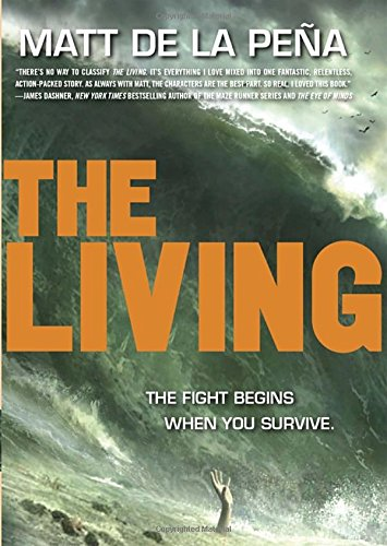 9780385741200: The Living
