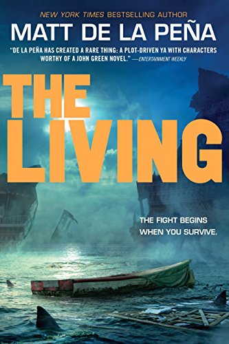 9780385741217: The Living