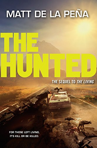 9780385741224: The Hunted