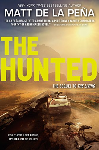 9780385741231: The Hunted