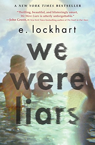 9780385741262: We Were Liars