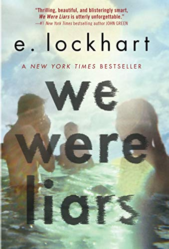 9780385741279: We Were Liars