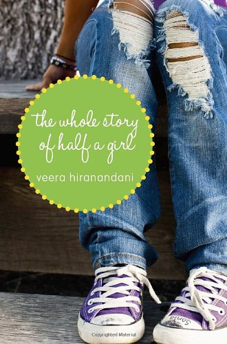 9780385741286: The Whole Story of Half a Girl