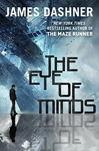 9780385741392: The Eye of Minds (The Mortality Doctrine, Book One)