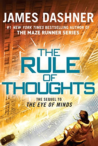 9780385741415: The Rule of Thoughts (The Mortality Doctrine, Book Two)
