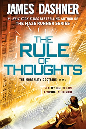 9780385741422: The Rule of Thoughts (The Mortality Doctrine, Book Two)