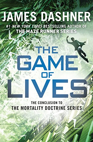 9780385741439: The Mortality Doctrine 3. The Game of Lives
