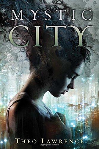 9780385741606: Mystic City (Mystic City Trilogy)