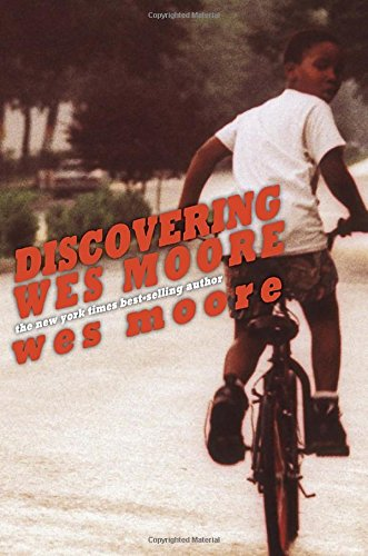 9780385741675: Discovering Wes Moore (The Young Adult Adaptation)