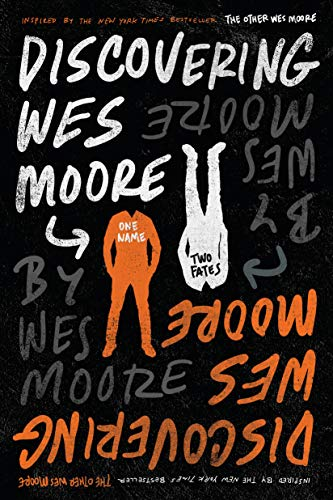 9780385741682: Discovering Wes Moore