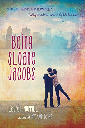 9780385741804: Being Sloane Jacobs