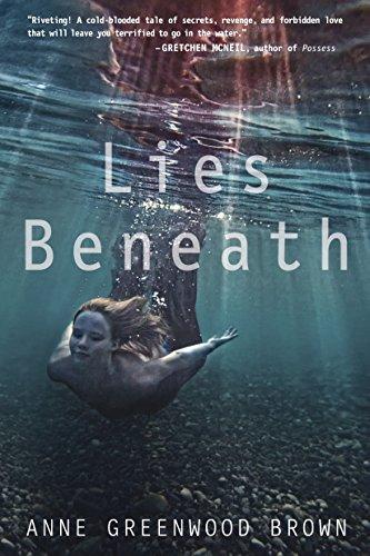 9780385742023: Lies Beneath (Lies Beneath Series)