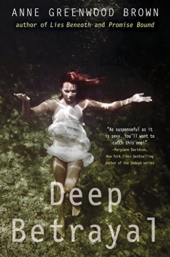 9780385742047: Deep Betrayal (Lies Beneath)
