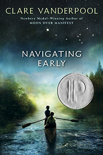 Navigating Early (SIGNED)