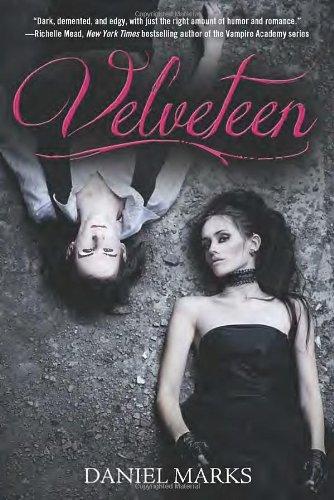9780385742252: Velveteen