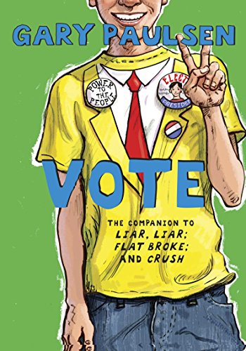 9780385742283: Vote