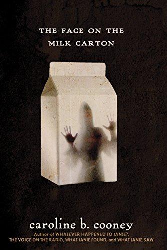 9780385742382: The Face on the Milk Carton (Janie Johnson)
