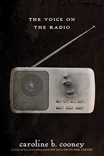 9780385742405: The Voice on the Radio
