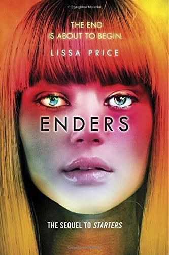 9780385742498: Enders (Starters)