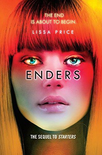 9780385742504: Enders (Starters)