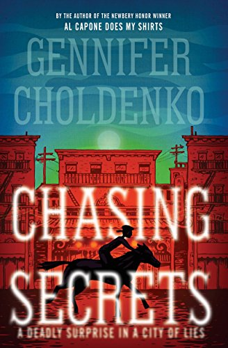 9780385742542: Chasing Secrets