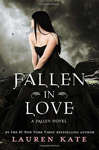 9780385742610: Fallen in Love: A Fallen Novel in Stories