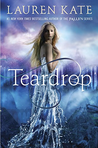 Teardrop: Kate, Lauren