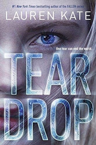 9780385742665: Teardrop (Teardrop Trilogy)