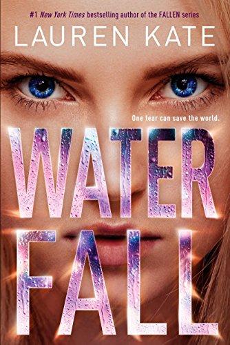 Waterfall (Teardrop): Kate, Lauren