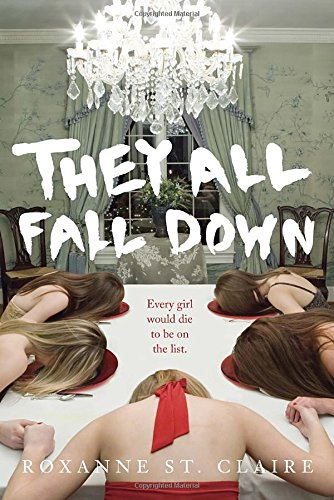 9780385742719: They All Fall Down