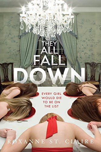 They All Fall Down: Roxanne St Claire