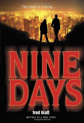 9780385742733: Nine Days