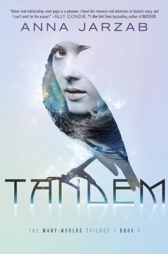 9780385742771: Tandem (Many-Worlds)