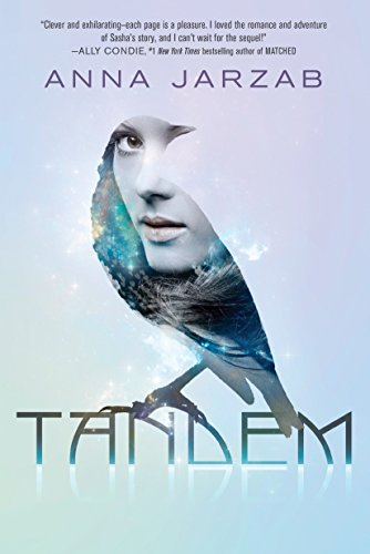 9780385742788: Tandem (Many-Worlds)