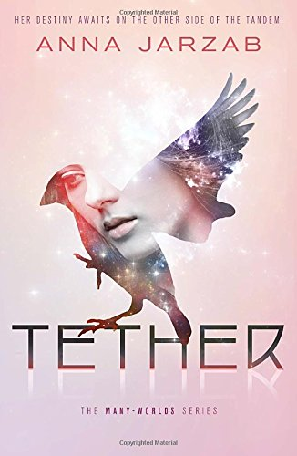 9780385742795: Tether (Many-Worlds)
