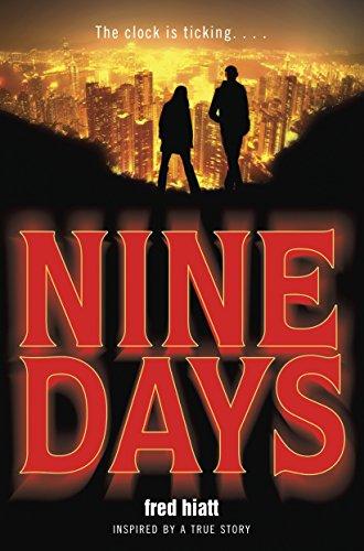 9780385742818: Nine Days