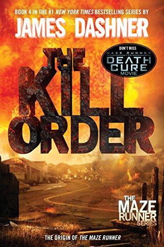 9780385742894: Maze Runner Prequel: The Kill Order