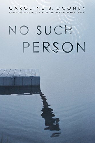 No Such Person: Cooney, Caroline B.