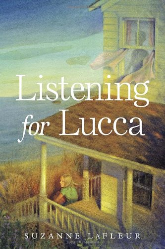 9780385742993: Listening for Lucca