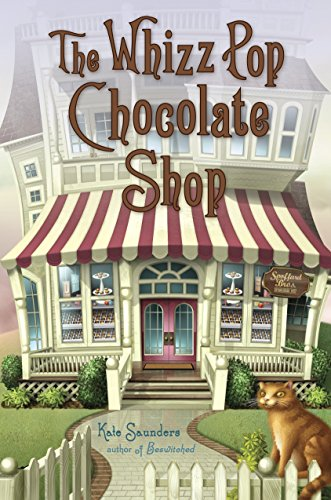 9780385743013: The Whizz Pop Chocolate Shop