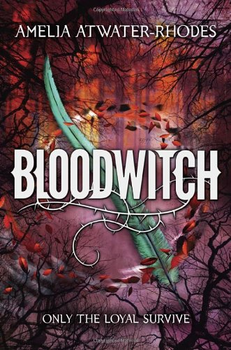 Bloodwitch (Book 1) (The Maeve'ra Series): Atwater-Rhodes, Amelia
