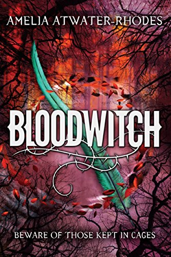 9780385743044: Bloodwitch (Book 1) (The Maeve'ra Series)