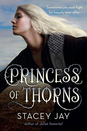 9780385743235: Princess of Thorns