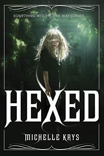 9780385743372: Hexed