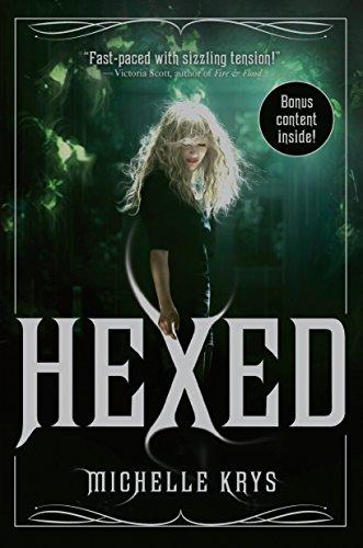 9780385743389: Hexed
