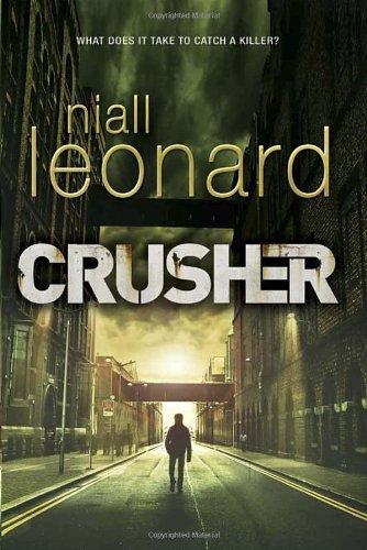 9780385743549: Crusher