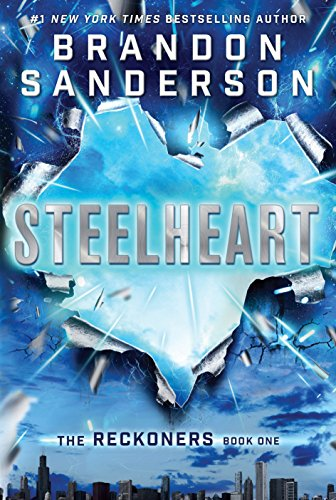 9780385743563: Steelheart (The Reckoners)