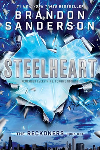 9780385743570: Steelheart (The Reckoners)