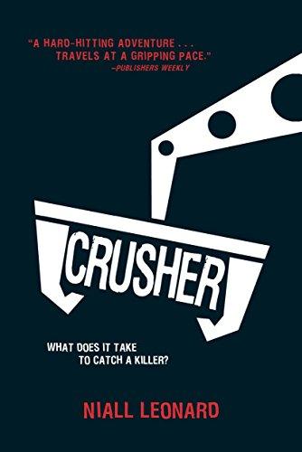 9780385743624: Crusher