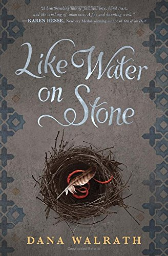 9780385743976: Like Water on Stone